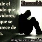 imagenes cristianas proverbios 12-9