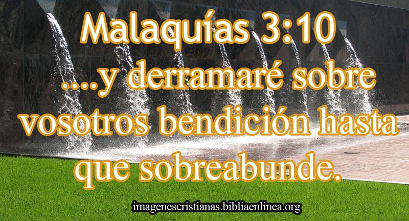 malaquias 3 10
