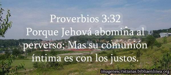 proverbios 3-32